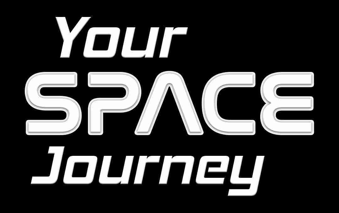 Your Space Journey