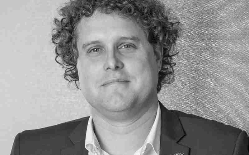 Peter Beck - Rocket Lab Founder & Chief Executive